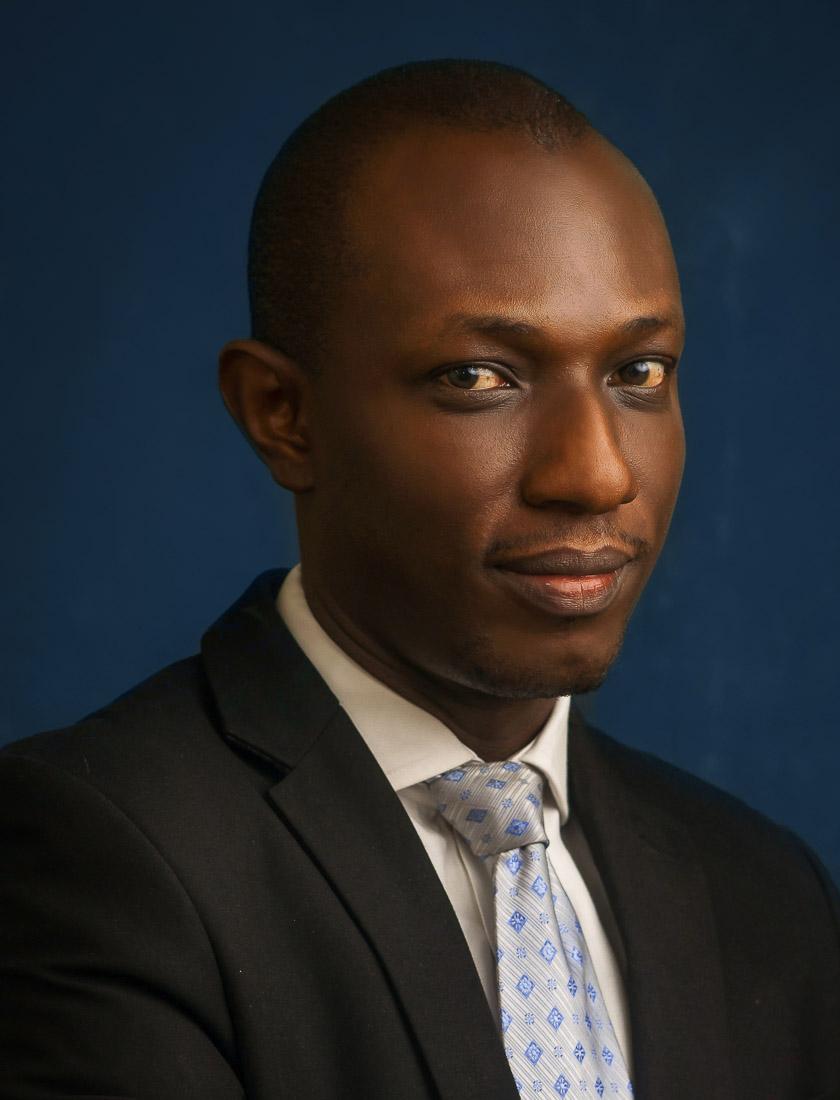 Tunji Adeyemi