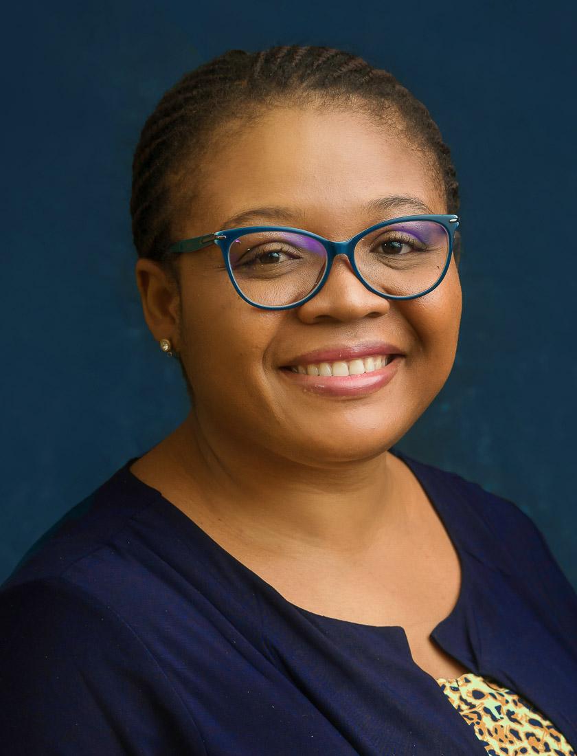 Chinenye Okonkwo