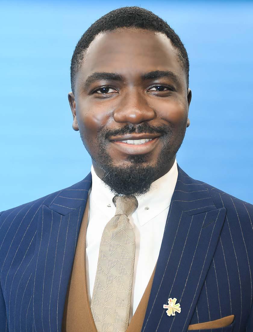 Charles Akindileni