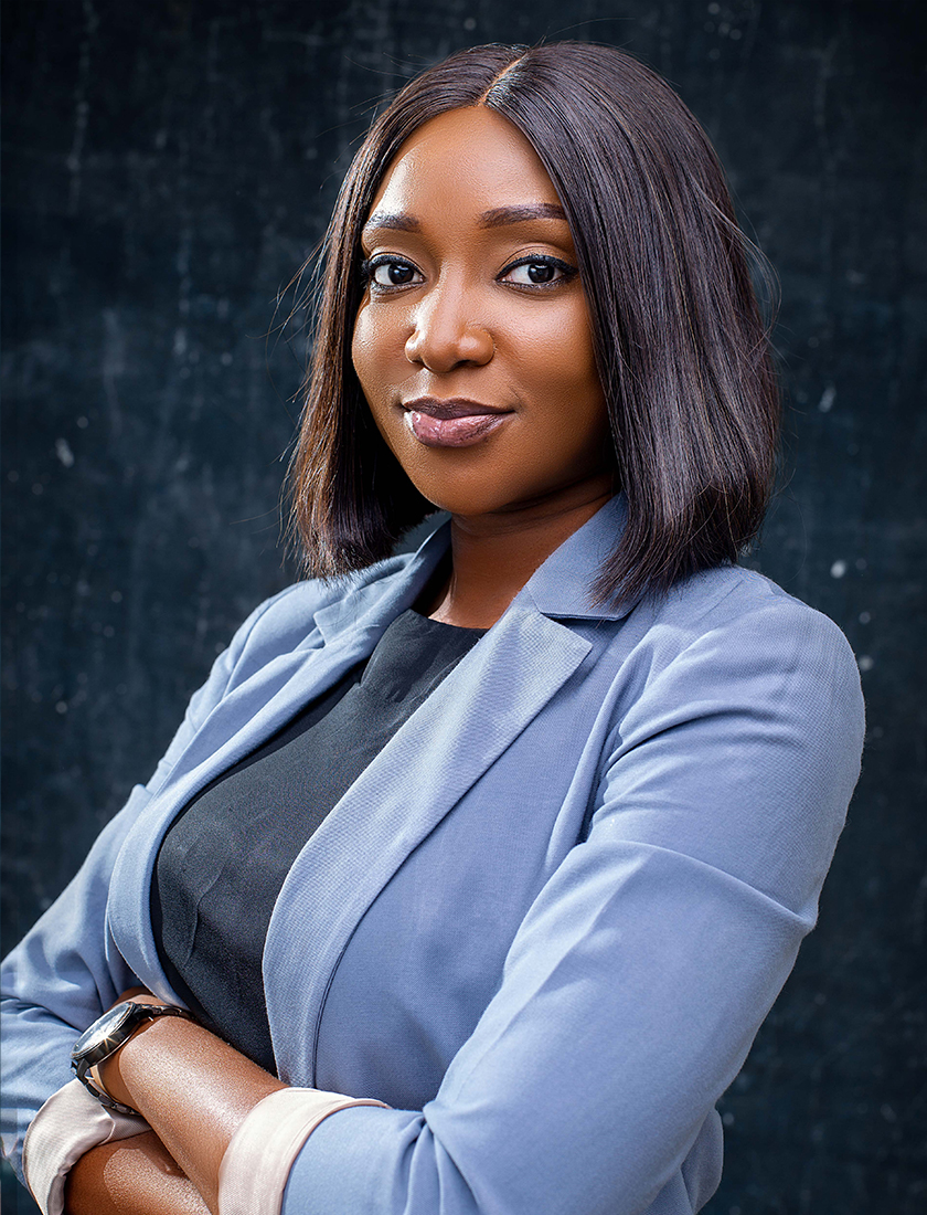 Habiba Ellawule