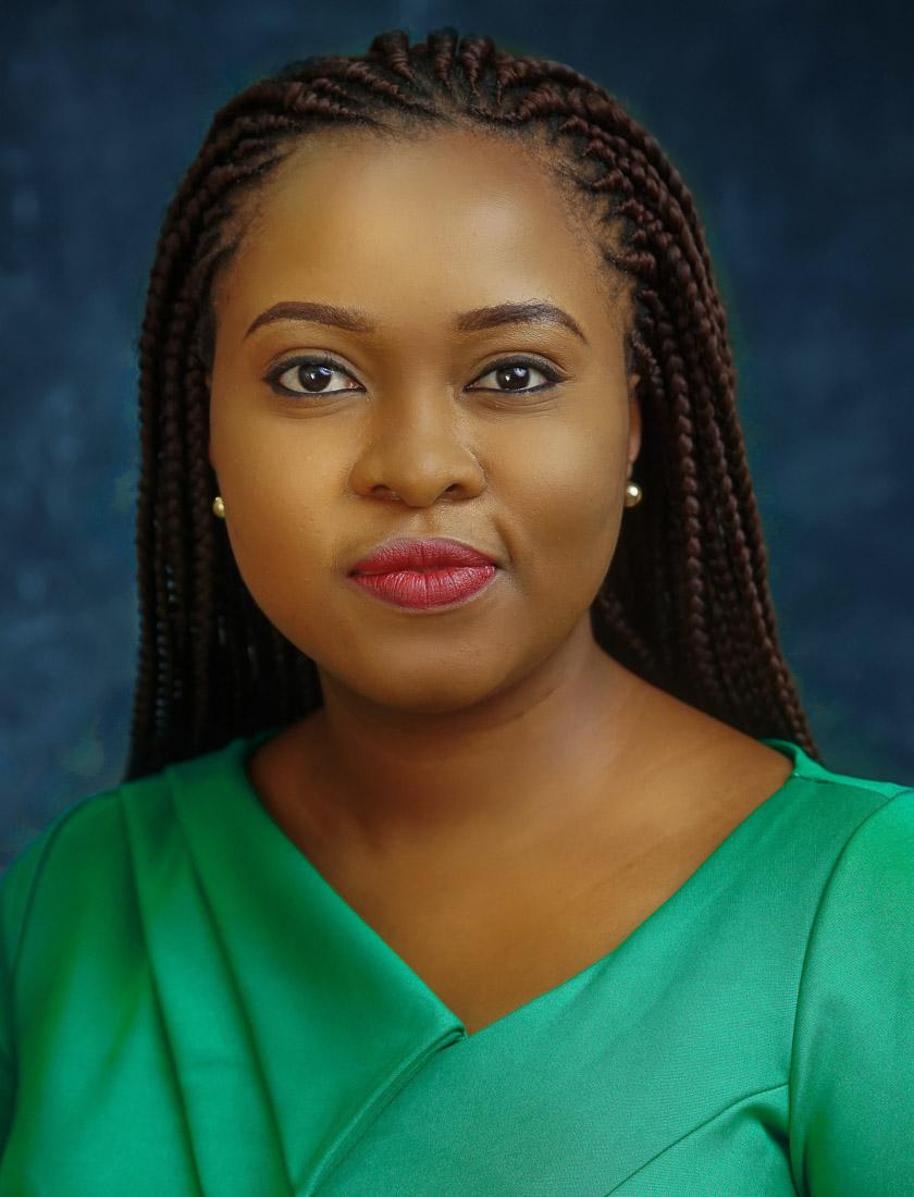 Nkechi Ugwu